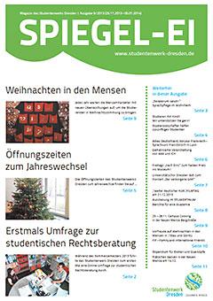 SPIEGEL-EI Cover 9/2013