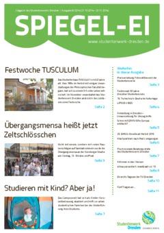 SPIEGEL-EI Cover 8/2014