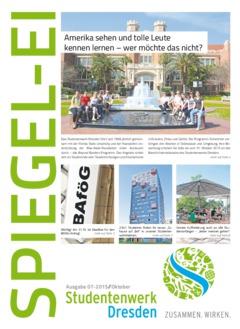 SPIEGEL-EI Cover 7/2015