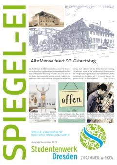 SPIEGEL-EI Cover 8/2015