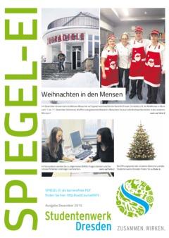 SPIEGEL-EI Cover 9/2015