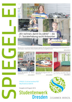 SPIEGEL-EI Cover 6/2016
