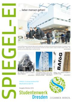 SPIEGEL-EI Cover 7/2016