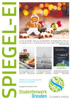 SPIEGEL-EI Cover 9/2016