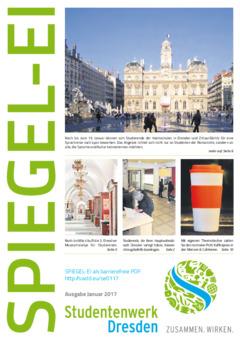 SPIEGEL-EI Cover 1/2017