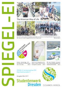 SPIEGEL-EI Cover 4/2017