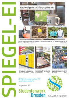 SPIEGEL-EI Cover 6/2017