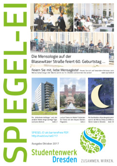 SPIEGEL-EI Cover 7/2017