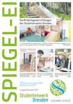 SPIEGEL-EI Cover 8/2017