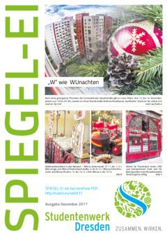 SPIEGEL-EI Cover 9/2017