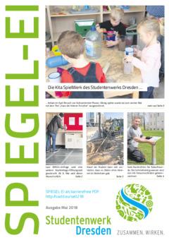 SPIEGEL-EI Cover 2/2018