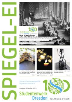 SPIEGEL-EI Cover 6/2019