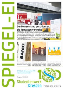 SPIEGEL-EI Cover 2/2020
