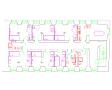 plan of second floor