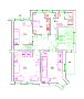 plan of top floor
